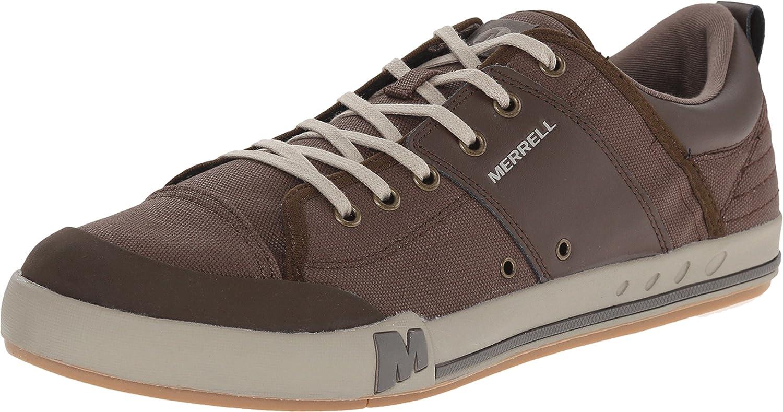 Merrell Men's Rant Low-Top Sneakers