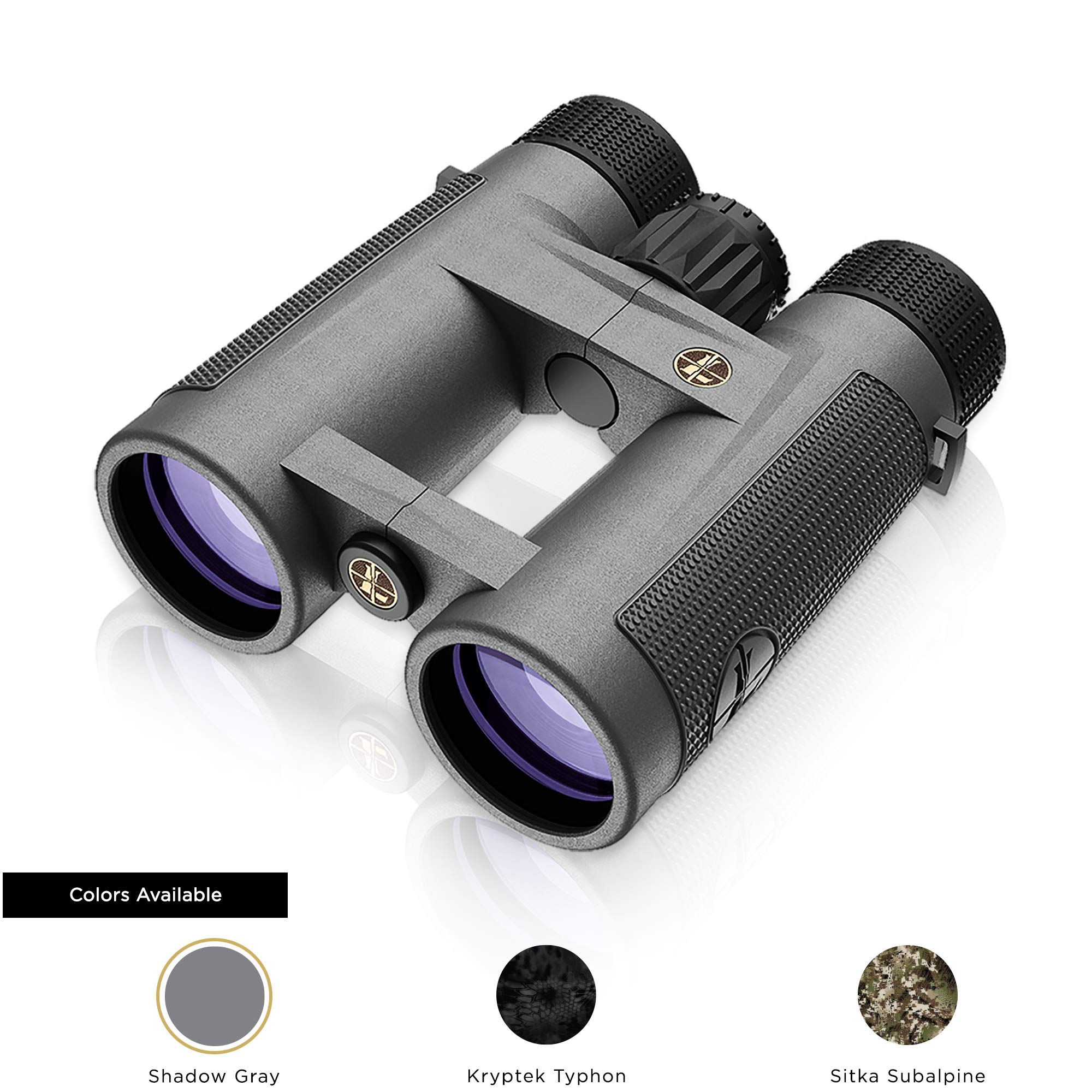 Leupold BX-4 Pro Guide HD 10x42mm Binocular by Leupold