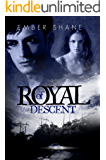 Of Royal Descent (The Doyle Hawthorne Series Book 1)