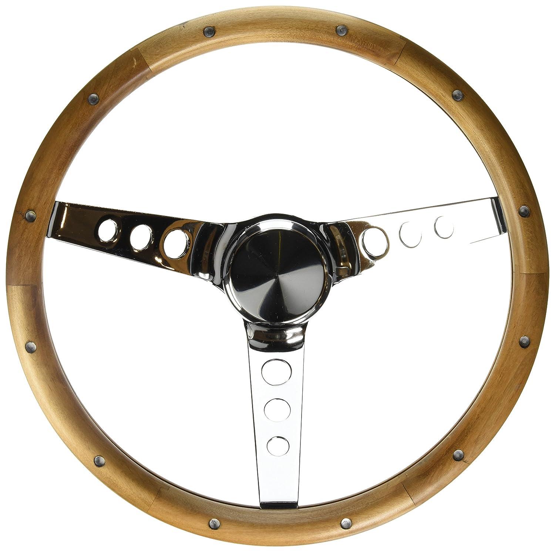 Grant 213 Wheel Wal Wood F Grip Dsh KEYU1