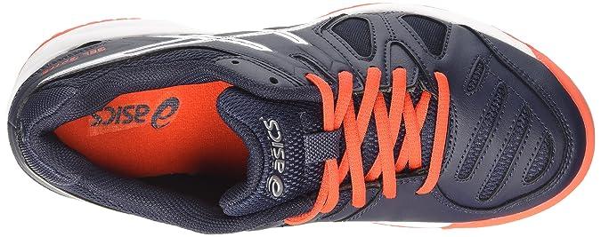 lowest price 3d6bf 7d8af ASICS Gel Game 5 GS, Chaussures de Tennis Mixte Enfant  Amazon.fr   Chaussures et Sacs