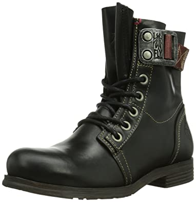 Femme Stay Sacs Fly Biker London Chaussures Et Boots v5v6nI0q
