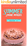 Summer S'More Murder (Pies and Pages Cozy Mysteries Book 11)