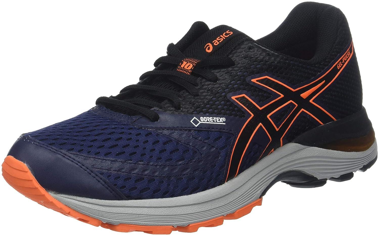 TALLA 44 EU. Asics Gel-Pulse 10 G-TX, Zapatillas de Running para Hombre