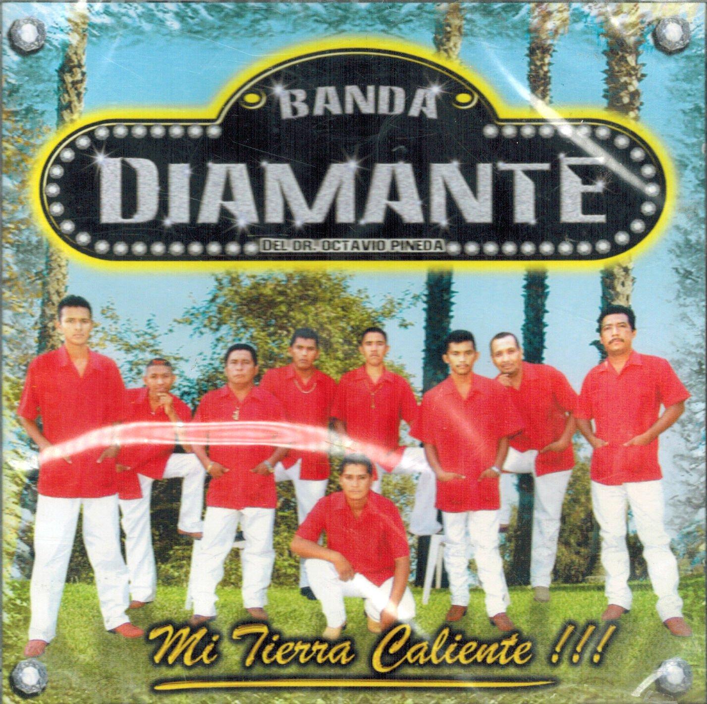 Banda Diamante (Mi Tierra Caliente)