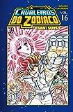 Cavaleiros do Zodíaco (Saint Seiya) - Volume 16