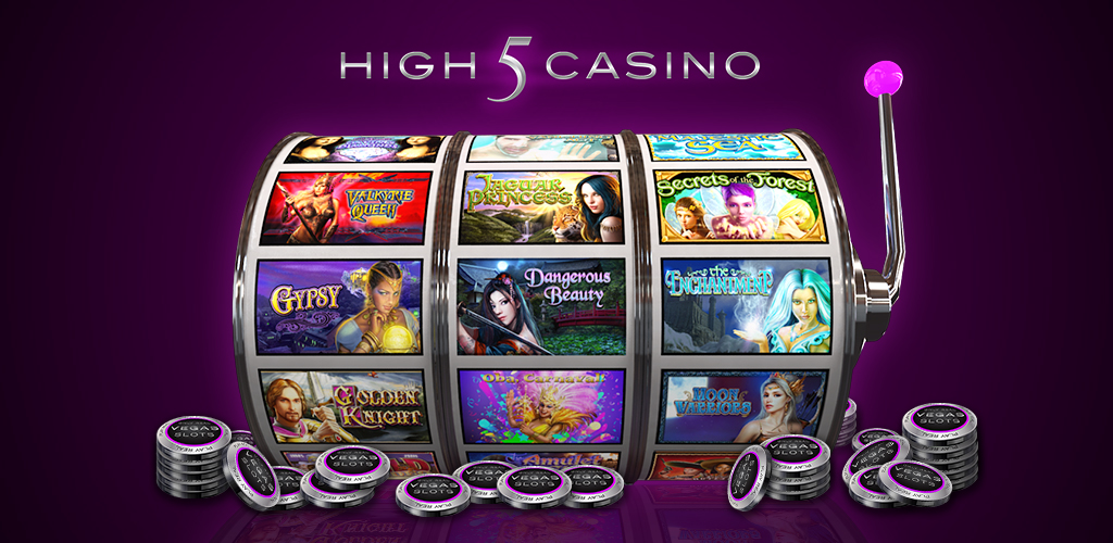 High 5 Casino Download Free