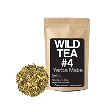 amazon com green yerba mate tea smoke free all natural