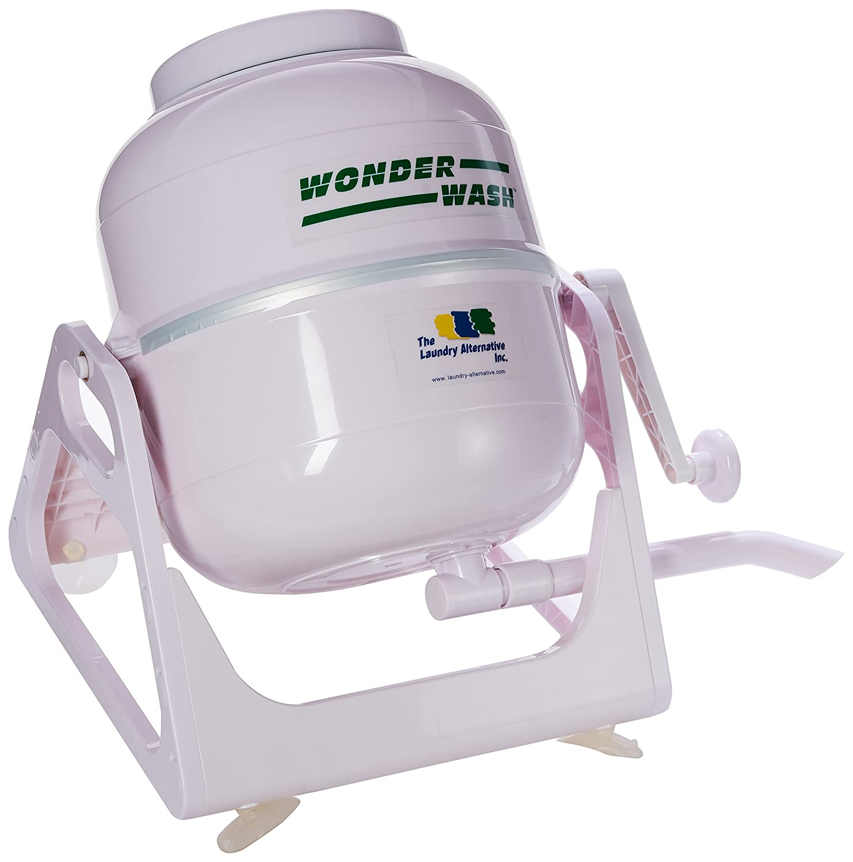 amazon com the laundry alternative wonderwash non electric