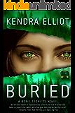 Buried (A Bone Secrets Novel Book 3)