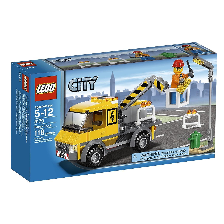 4567622 LEGO City Lighting Repair 3179