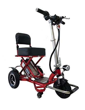 Amazon.com: Mejorar la Movilidad – triaxe Sport Portable ...