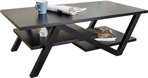 ioHOMES Finley Rectangular Coffee Table