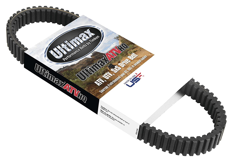 Ultimax UHQ451 Belt (HQ for Kawasaki 600/610 Mule (All Years))