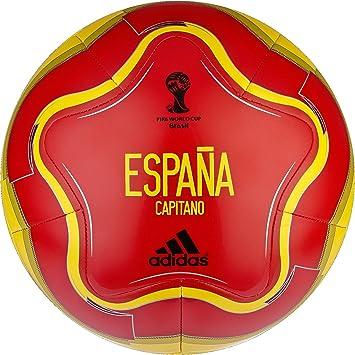 adidas Performance Capitano España balón de fútbol, Bold Color ...