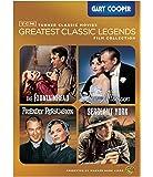 Tcm Greatest Classic Films: Legends - Gary Cooper [DVD] [Region 1] [US Import] [NTSC]