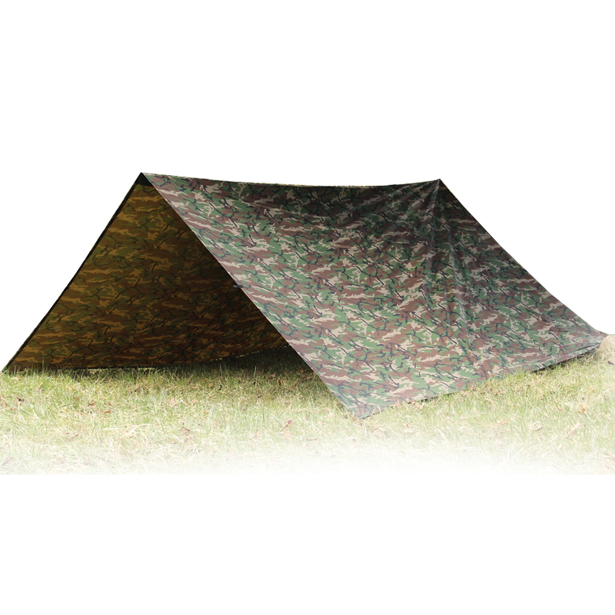 Aqua Quest Defender Tarp Large 13 x 10 ft Camo - Heavy Duty Waterproof Nylon Shelter - World Renowned  King Kamo  Tarp  sc 1 st  Amazon.com & Best Rated in Camping Tent Tarps u0026 Helpful Customer Reviews ...