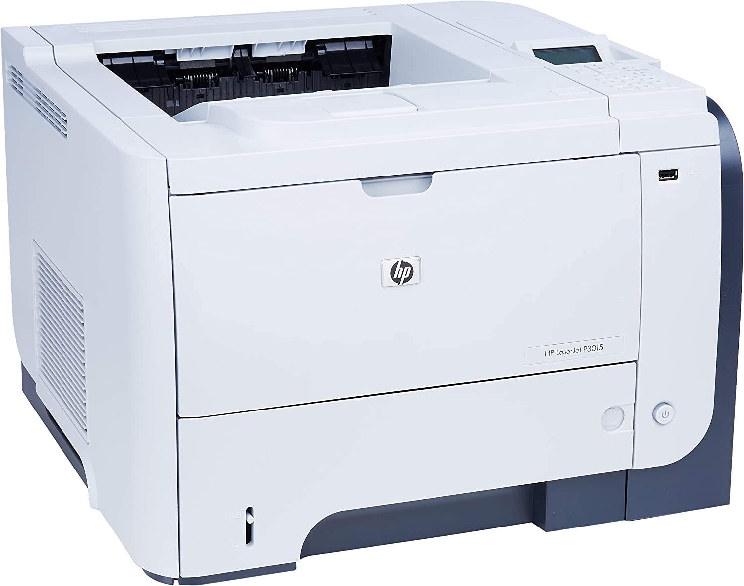 HP Laserjet P3015dn Printer, (CE528A)
