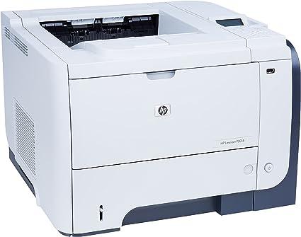 HP LaserJet P3015 - Impresora láser (b/n 40 ppm, A4): Amazon.es ...