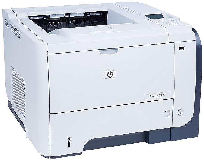 11 opinioni per HP Laserjet P3015DN Stampante laser