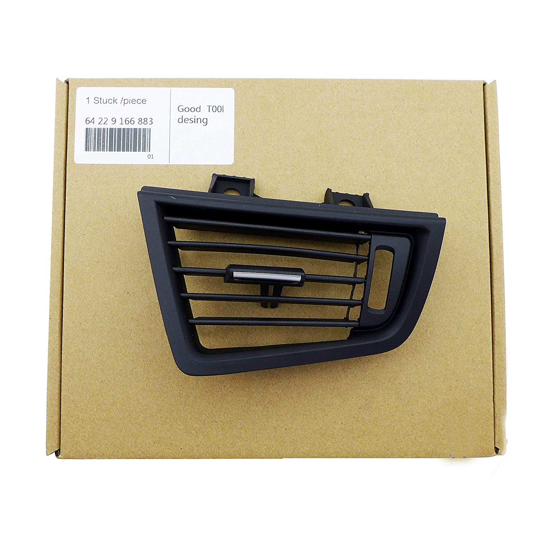 LEFT CONSOLEGRILL DASH AC AIR VENT FOR BMW 5 SERIES523 528 530 64229166883