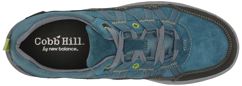 Cobb Hill Rockport Women's Freshexcel Waterproof Flat B00SK54NBE 8 B(M) US|Teal