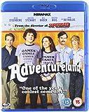 Adventureland [Edizione: Regno Unito] [Blu-ray] [Import anglais]
