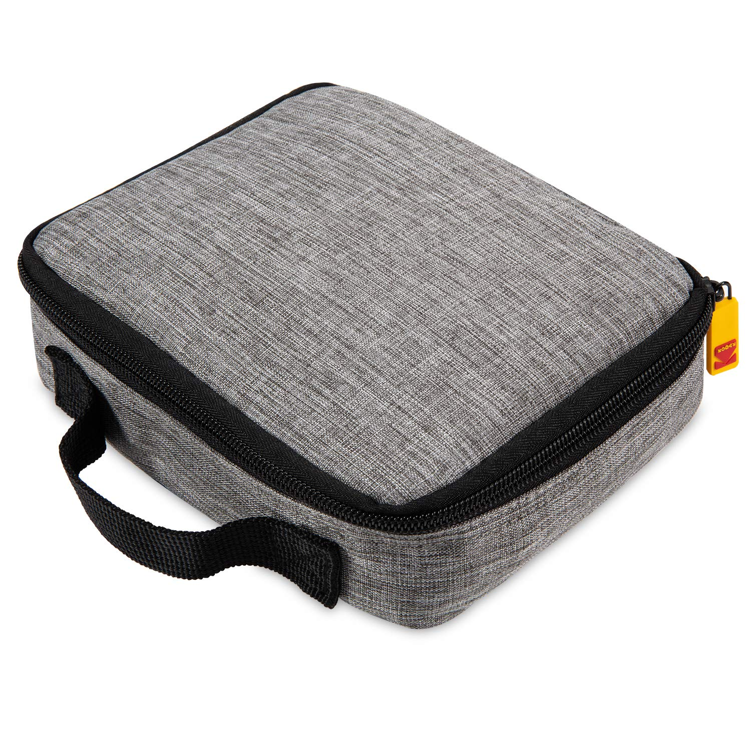 Kodak Luma Projector Case - Kodak Case Also Features Easy Carry Handle & Adjustable Pockets for DIY Customization by KODAK
