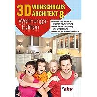 3D Wunschhaus Architekt 8 Wohnungsedition [Download]
