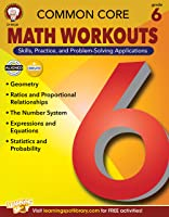 Common Core Math Workouts Grade