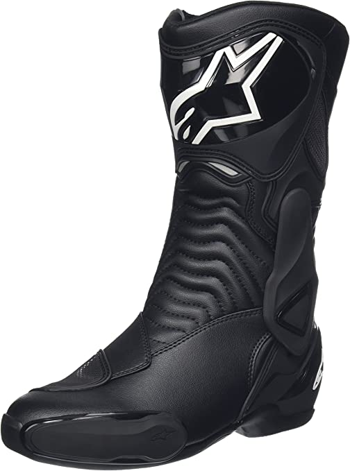 Gr/ö/ße 44 Alpinestars S-MX 6 Stiefel Farbe schwarz