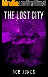 The Lost City (Joe Hawke Book 8)