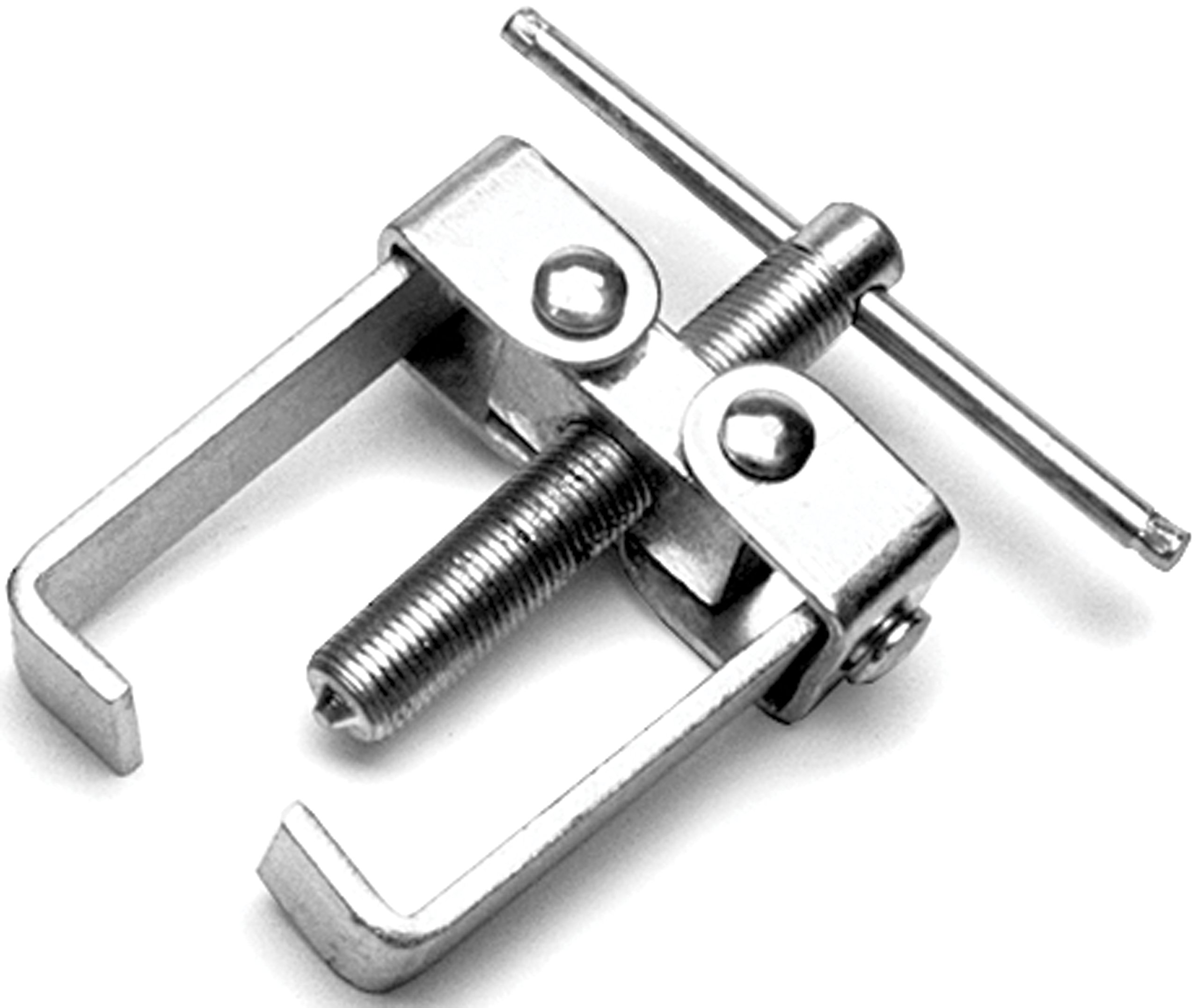 Performance Tool W141 2-Jaw Gear Puller, 6''