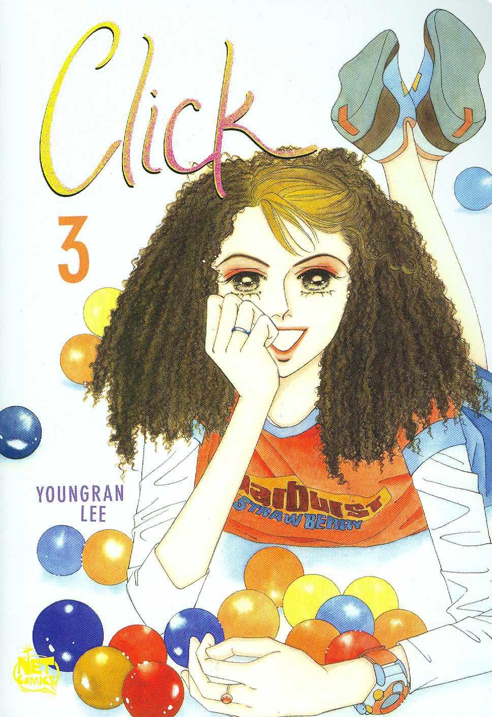 Click Volume 3 (Click (Netcomics)) (v. 3) pdf epub