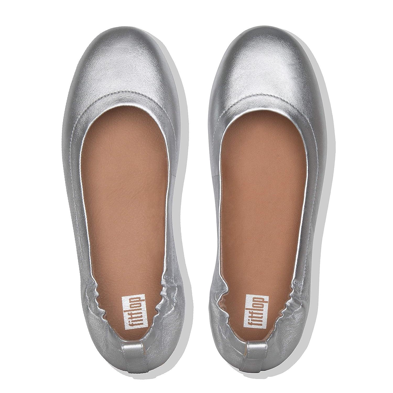 3755dd3060 Chiusura Ballerine Senza Punta Allegro Fitflop Donna Neri shoes Chiusa  Amazon 0OXnk8wP