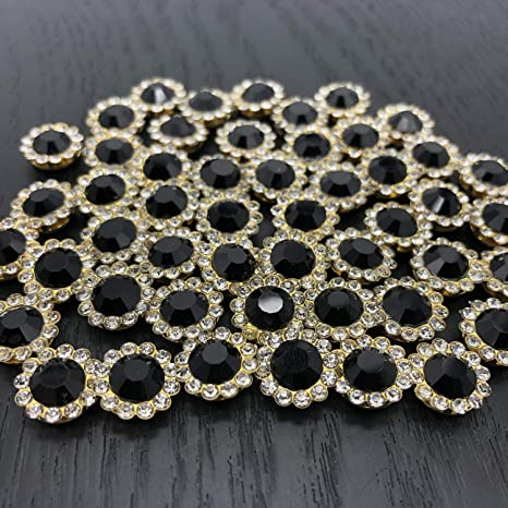 12mm white flat back pearls headband centers DIY scrapbooking 25 pcs