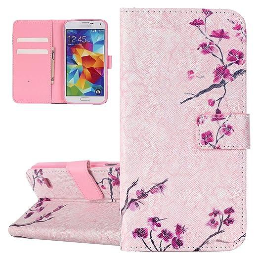 3 opinioni per ISAKEN Samsung Galaxy Note 4 Custodia, Samsung Galaxy Note 4 Cover, Elegante