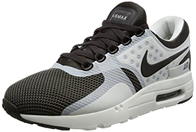 check out 9c32e e945e Image Unavailable. Image not available for. Color: Mens Nike Air Max Zero  Essential Running Shoes ...