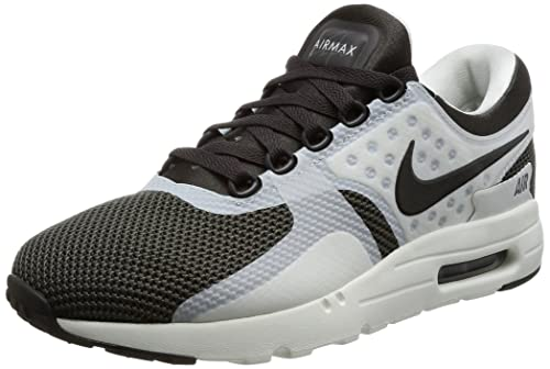new concept fad62 60174 Nike Air Max Zero Essential Mens Style   876070-009 Size   11 M US  Buy  Online at Low Prices in India - Amazon.in