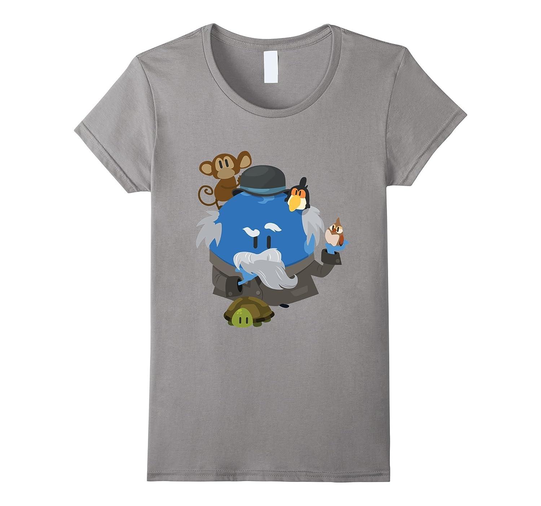 Trivia Crack Charlie Win T-Shirt