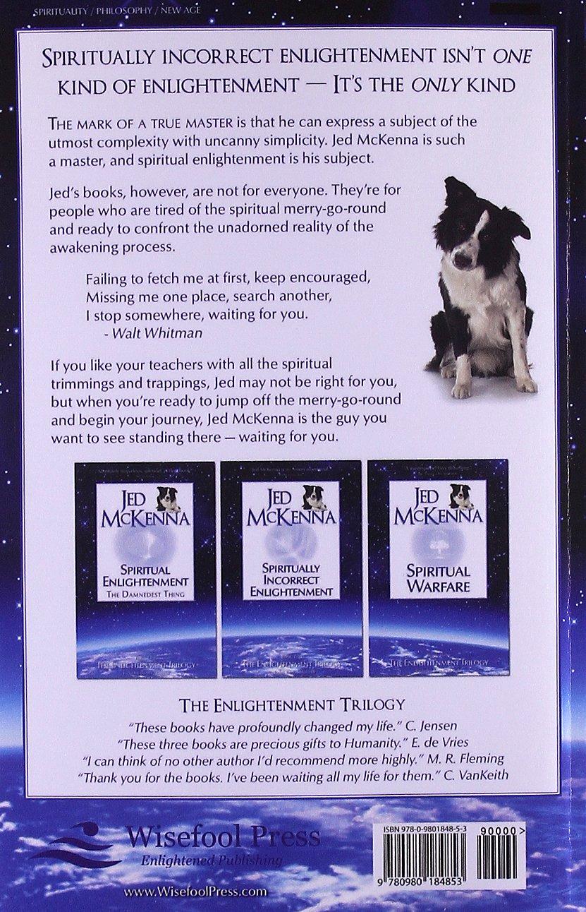Spiritually incorrect enlightenment download