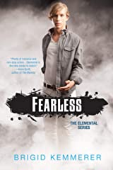 Fearless (Elemental) Kindle Edition
