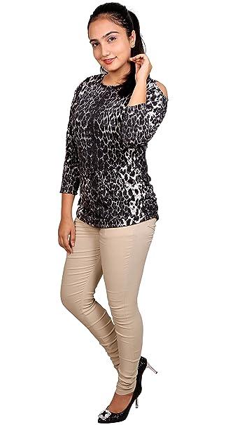 0ece4ee4aa Premium Women s Printed Tops Kurti Printed Tunic for Daily Wearing ...