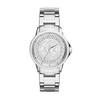 a98ab7cb2cf0 Armani Exchange Damen-Uhren AX4320  Armani Exchange  Amazon.de  Uhren