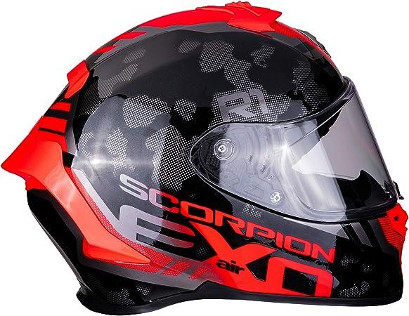Scorpion Exo R1 Air Ogi Black Blue M