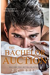 The Bachelor Auction Kindle Edition