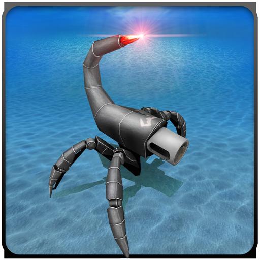 underwater-robot-stealth-spy