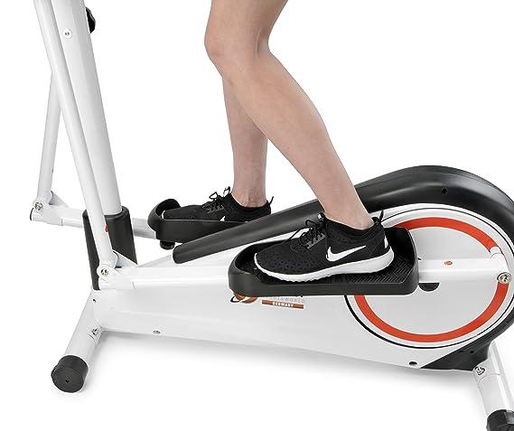 Schmidt Sportsworld Crosstrainer CT15 M - Elíptica de Fitness, Color, Talla One Size: Amazon.es: Deportes y aire libre
