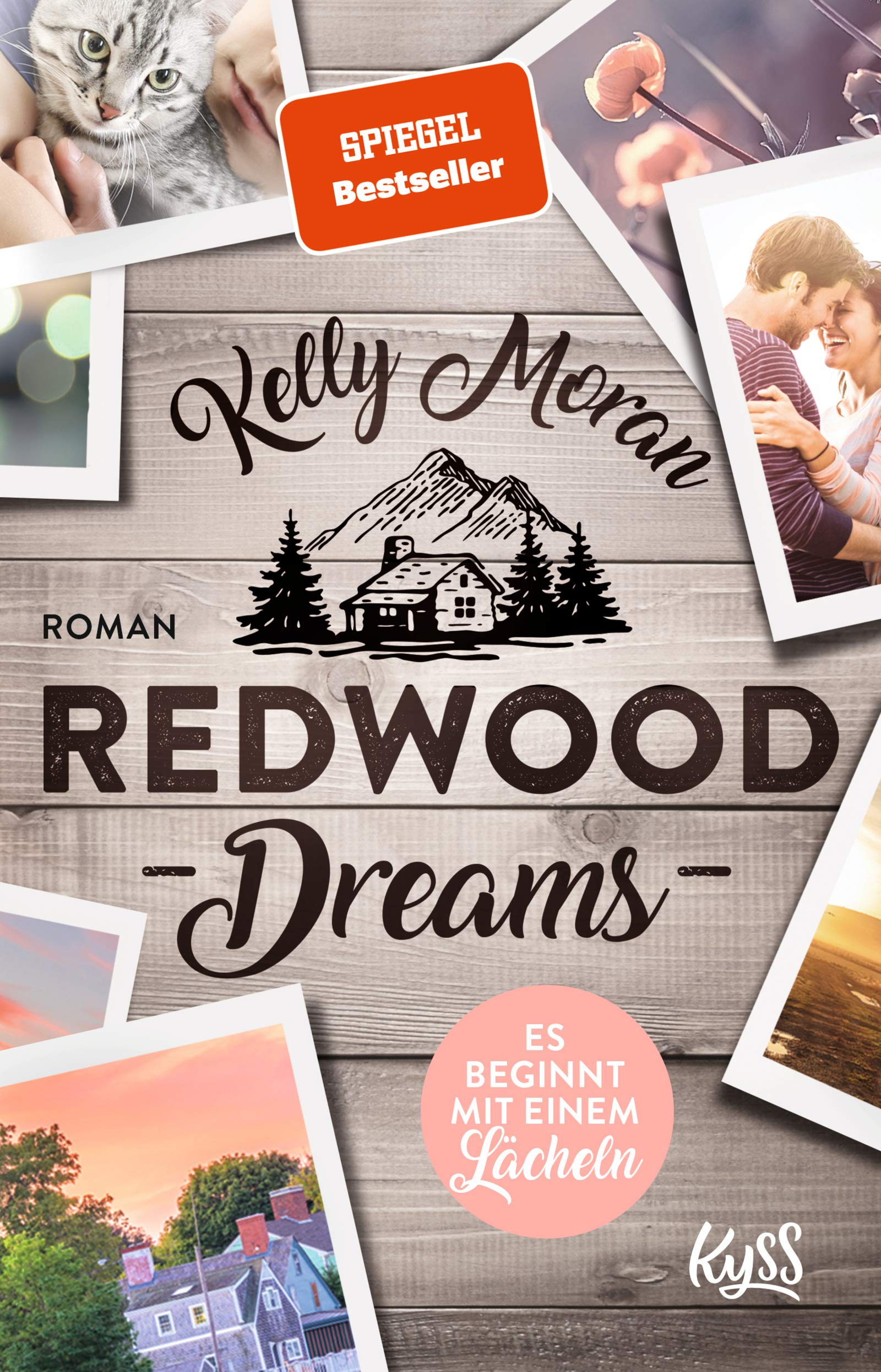 redwood dreams 4