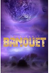 Banquet: Lesbian Science Fiction Space Opera (Lesbians in Space Book 1) Kindle Edition